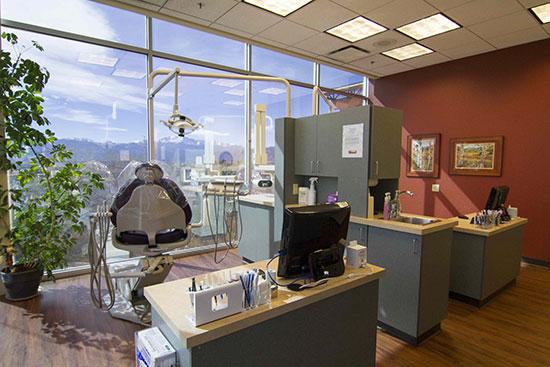 Dental Office in Colorado Springs