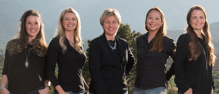 Team at Twin Dental, Colorado Springs Dentist