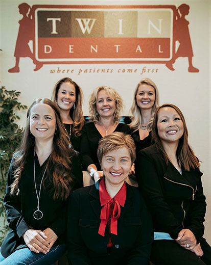 Twin Dental Team, Dentist in Colorado Springs